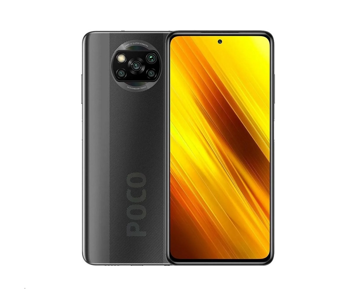 Smartphone Xiaomi Pocophone X3 128GB - Seminovo