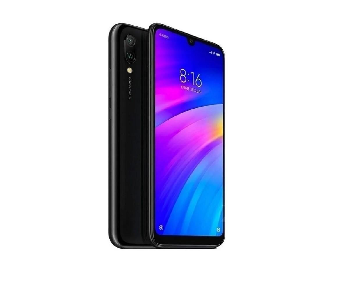 Smartphone Xiaomi Redmi 7 64GB - Novo