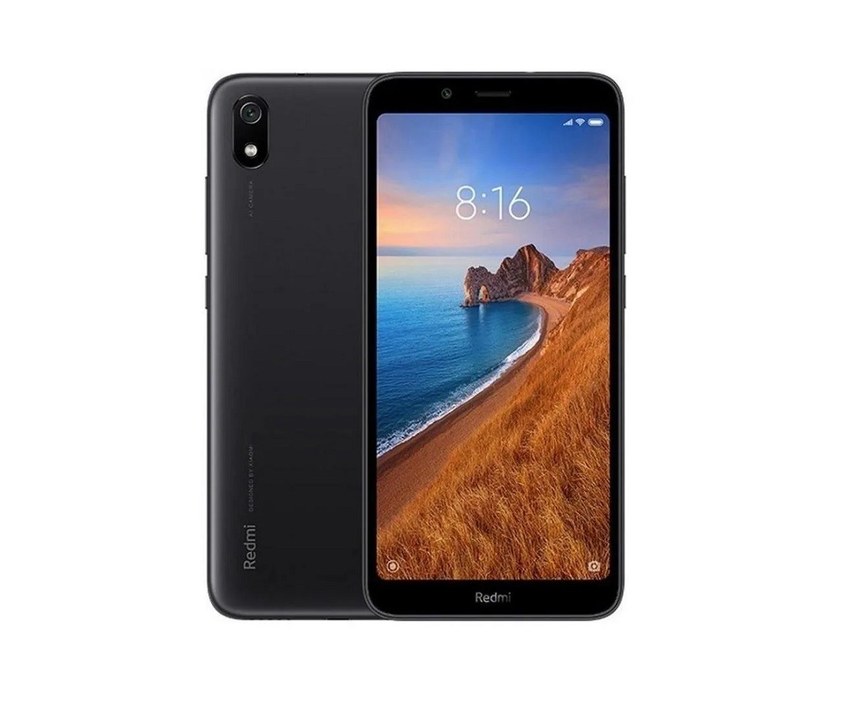 Smartphone Xiaomi Redmi 7A 32GB - Novo