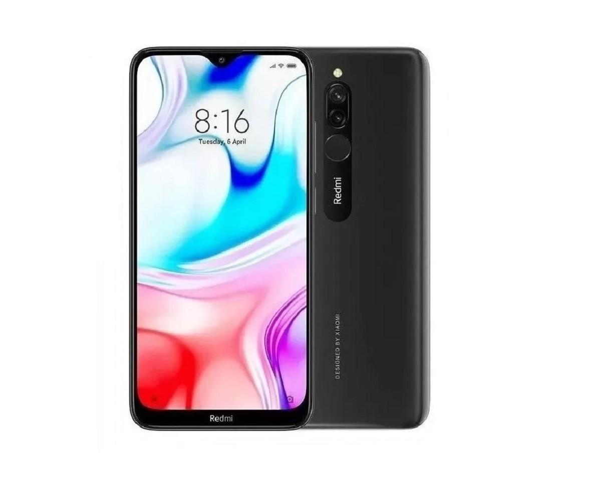Smartphone Xiaomi Redmi 8 32GB - Novo