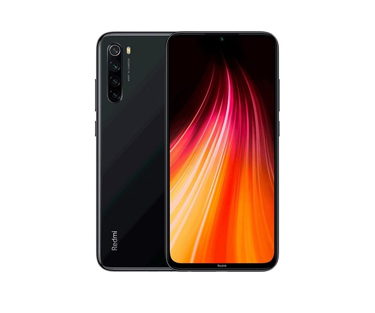 Smartphone Xiaomi Redmi Note 8 128GB - Novo
