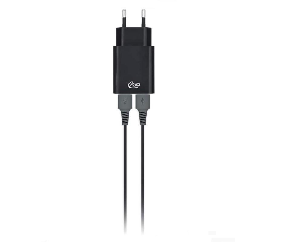 Tomada USB i2GO Plus 2 saídas