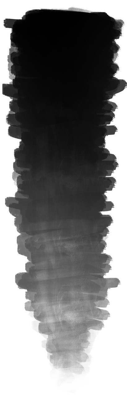 PIGMENTO ORGÂNICO TOTAL BLACK 15 ML