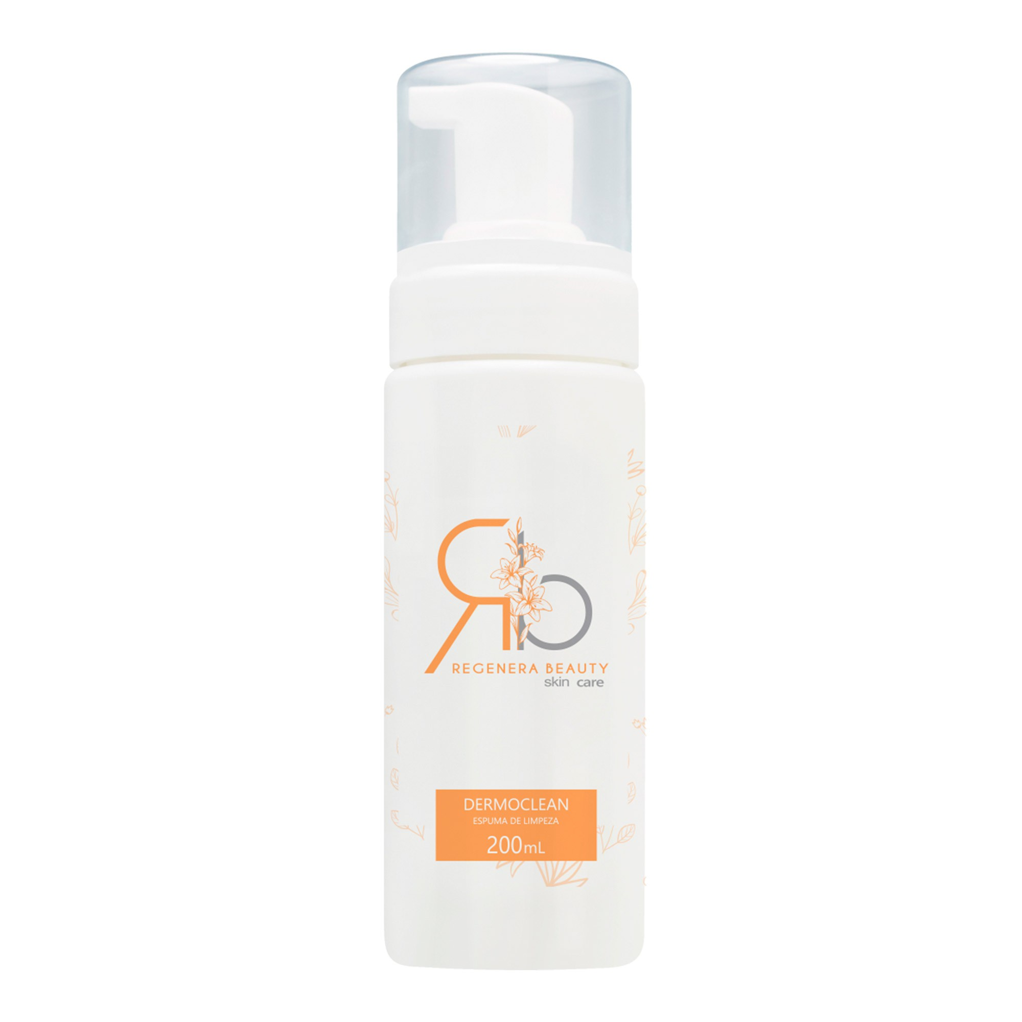 REGENERA BEAUTY DERMOCLEAN - 200 ML