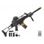Rifle de Airsoft AEG G36 CM021  Cyma + 1000 Bbs 0,12g loja Blowback