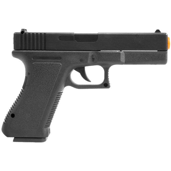Pistola Airsoft Glock 17 Spring Vigor VK-307