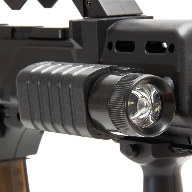 Rifle Airsoft Eletrico AEG Heckler & Koch G36 Cyma Cm021 6mm