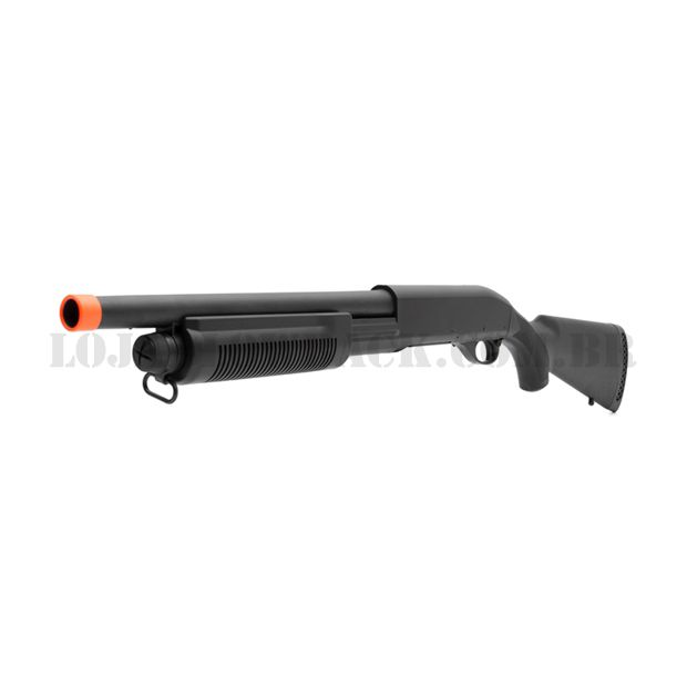AIRSOFT SHOTGUN CYMA M870 (CM350) MOLA 6MM