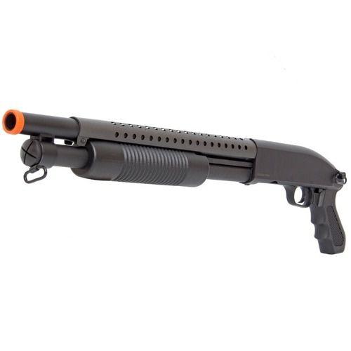 AIRSOFT SHOTGUN M58B