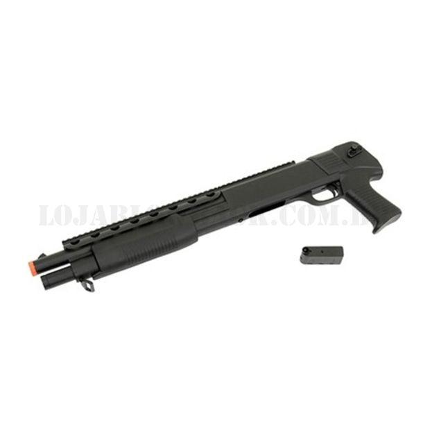 Shotgun Airsoft M309