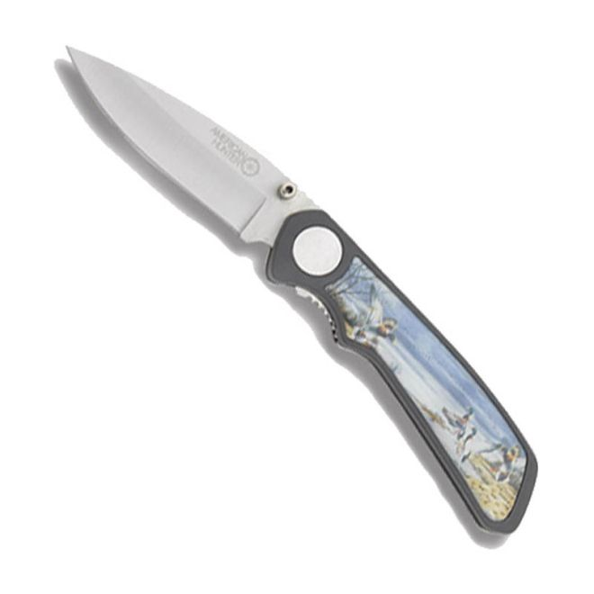 Canivete Mod Ganso