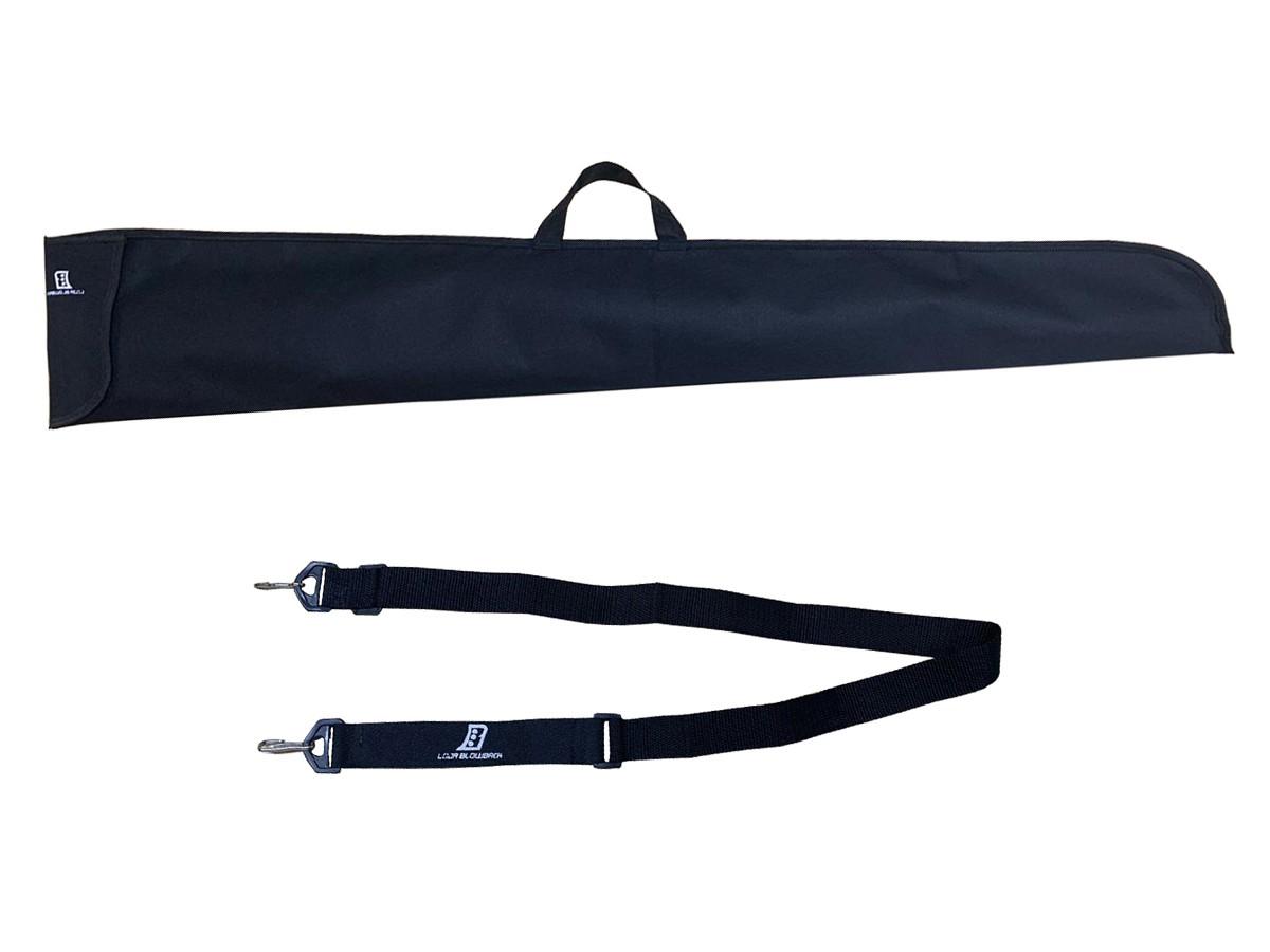Capa Case Carabina Espingarda Pressão Protetora Blowback K3