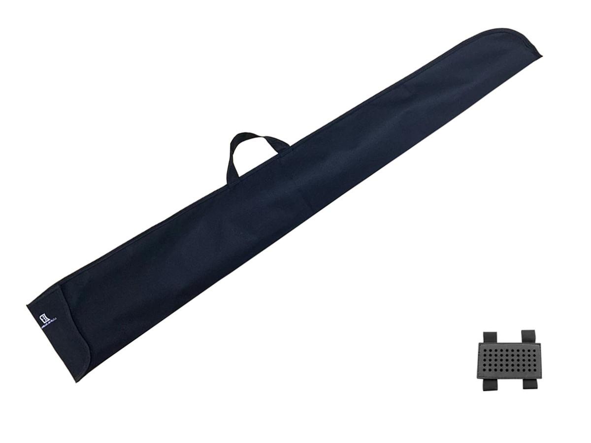 Capa Case Carabina Espingarda Pressão Protetora Blowback K6