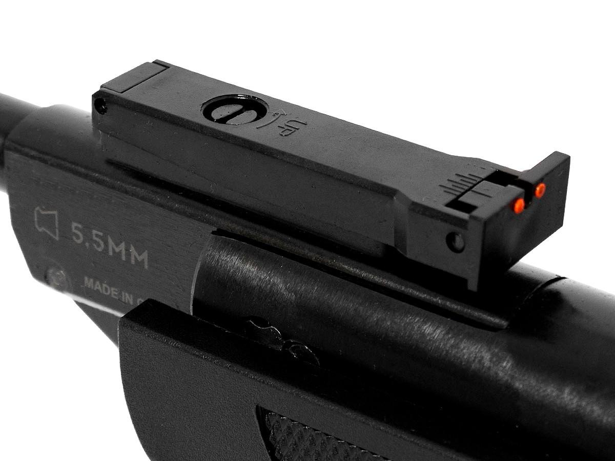 Carabina De Pressão Chumbinho Rossi Sport Airgun 5.5mm K3