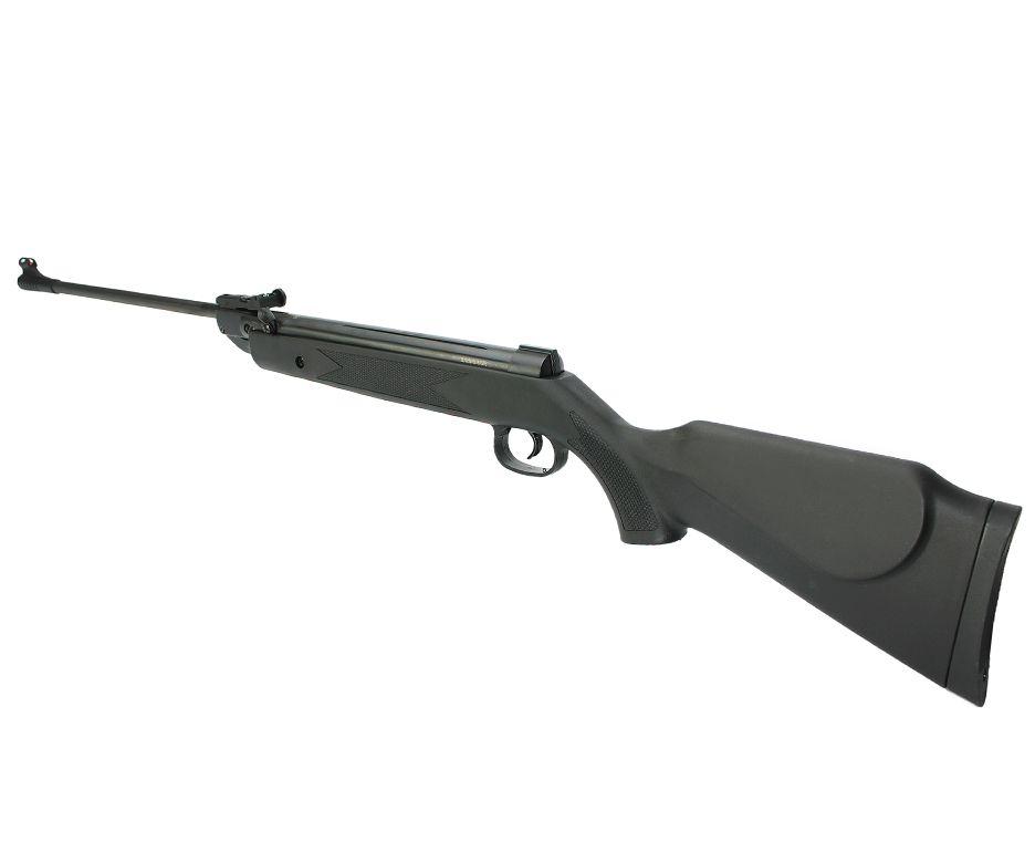 Carabina De Pressão Fixxar Ranger Black 5.5mm