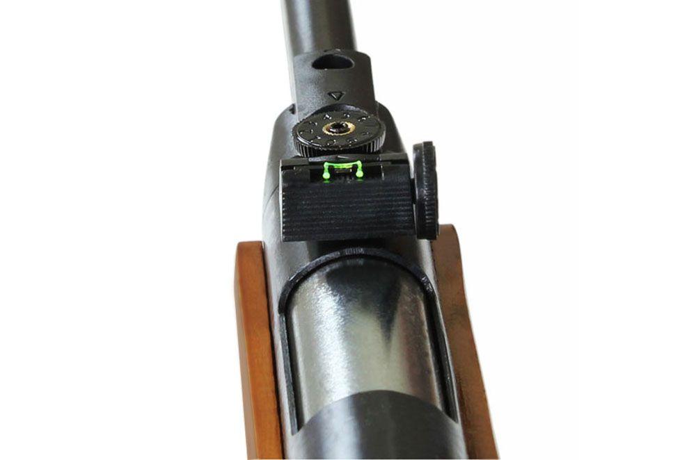 Carabina De Pressão Gás Ram Nitro West 5.5mm - Fixxar