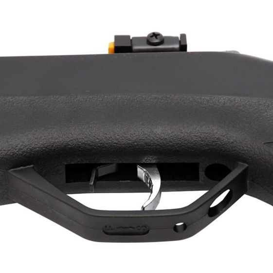 Carabina De Pressão Rossi SAG R1000 Gás Ram 5.5mm