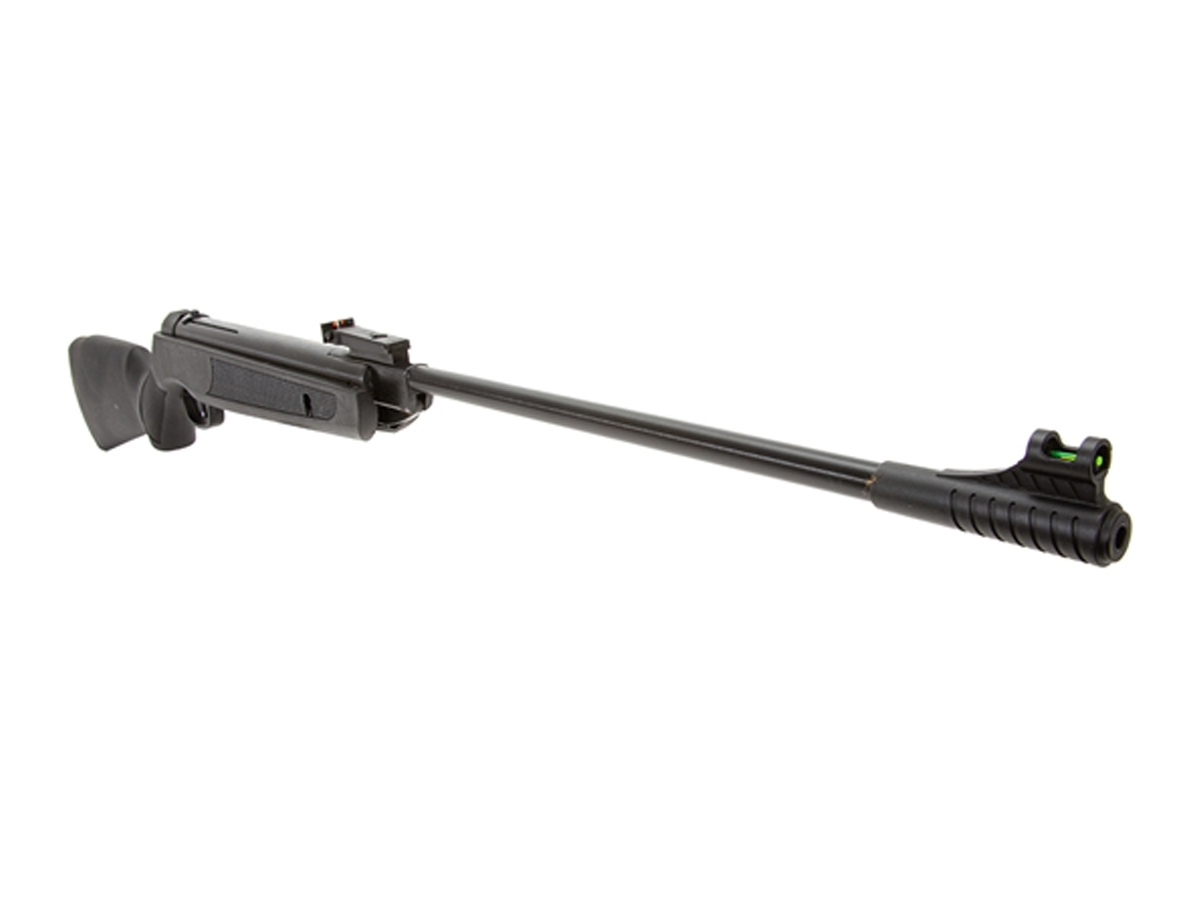 Carabina de Pressão Rossi Sport UP 5.5mm + Chumbinho Hatsan 5,5mm 100Un + Porta chumbinho 5,5mm loja Blowback