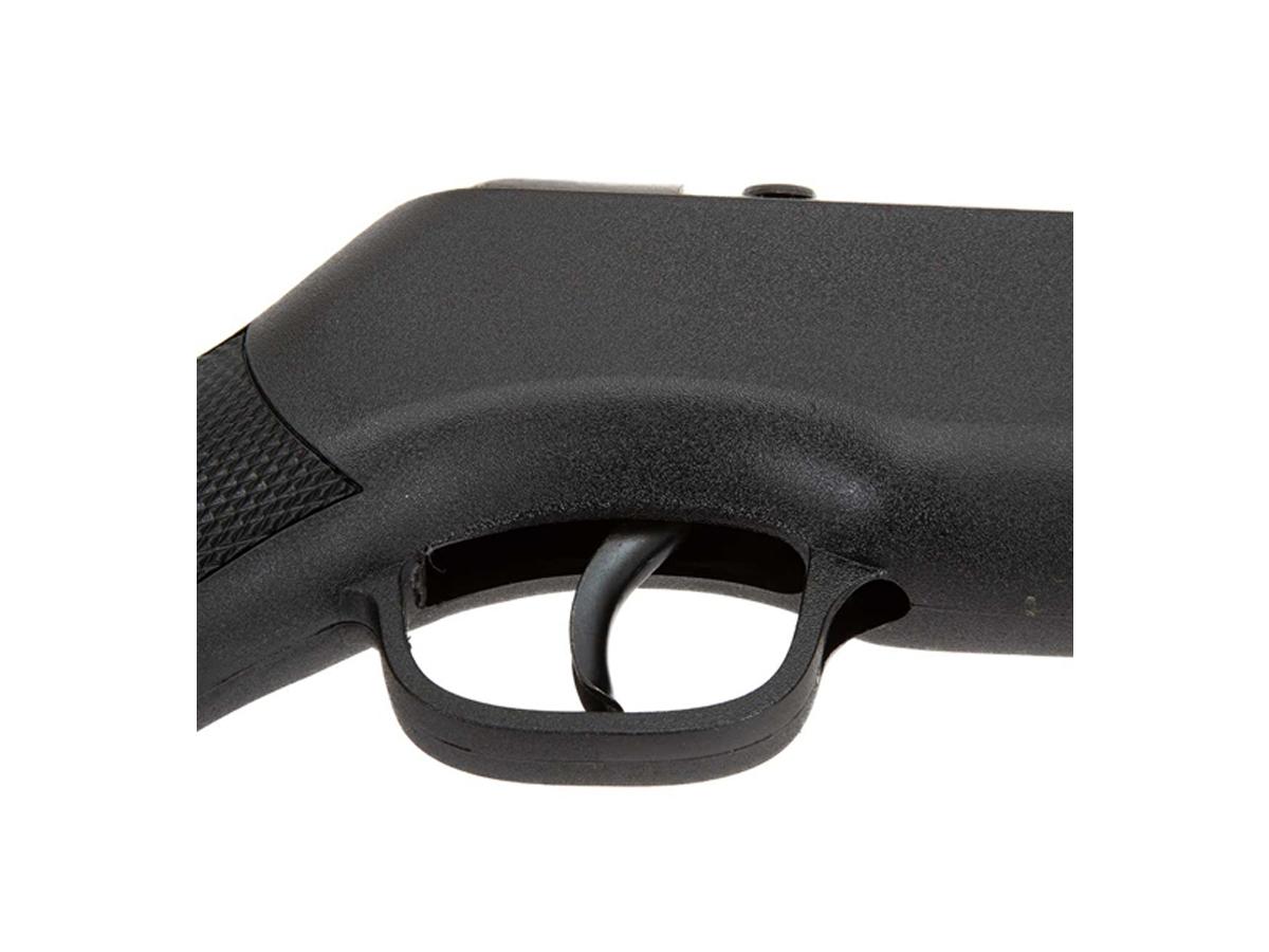 Carabina de Pressão Rossi Sport UP 5.5mm + 3 Pack de Chumbinho Pointed 5,5mm loja Blowback