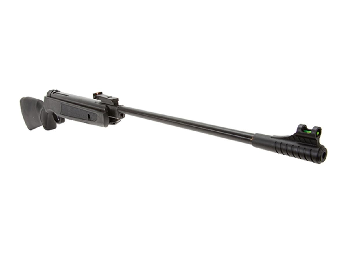 Carabina Espingarda Pressão Rossi Sport Up 5.5mm + Brinde 4
