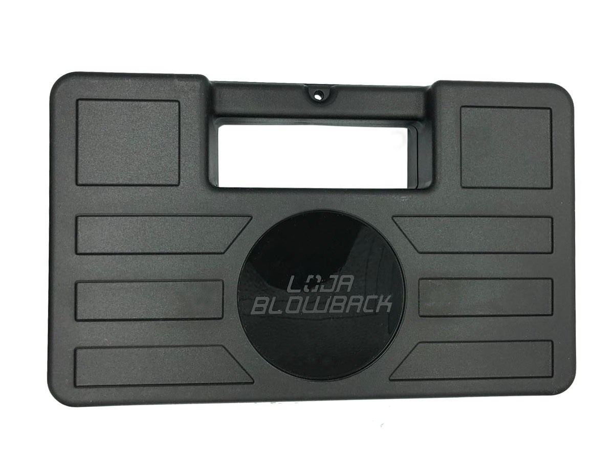 Maleta/case para armas airsoft e airgun