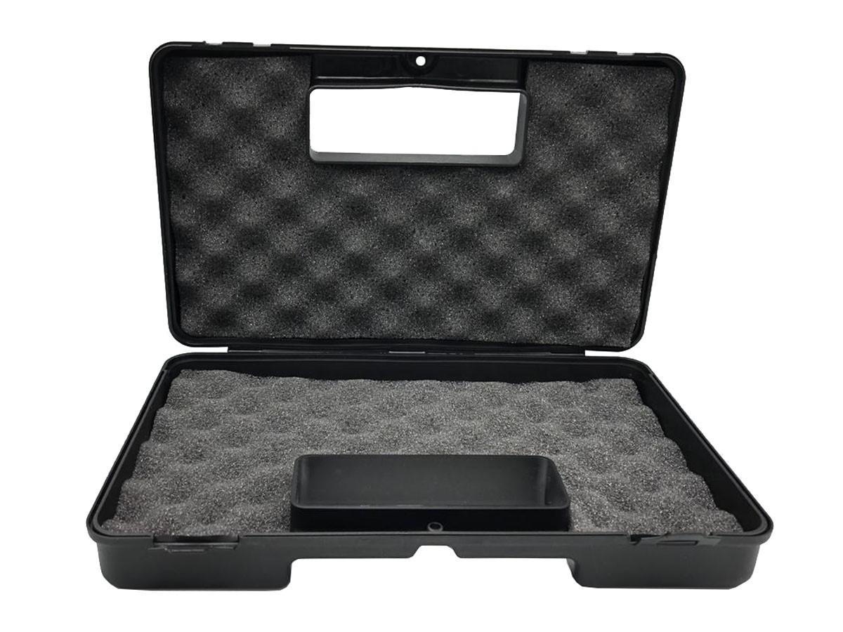 Green gas + case maleta p/ armas pistola revolver airsoft K2