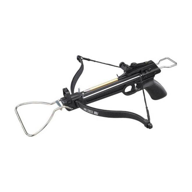 Besta Pistol Crossbow - Recurva Man Kung Mk-80a1 80lbs