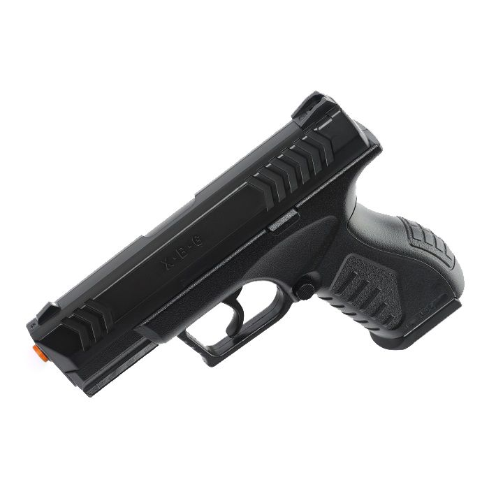 Pistola Airgun Umarex Xbg 4,5mm Co2 Semi-automático He2
