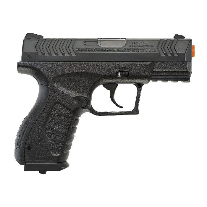 Pistola Airgun Umarex Xbg 4,5mm Co2 Semi-automático He4