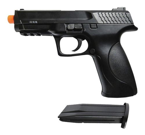 Pistola/airsoft Smith & Wesson M&p .40 Spring M293a