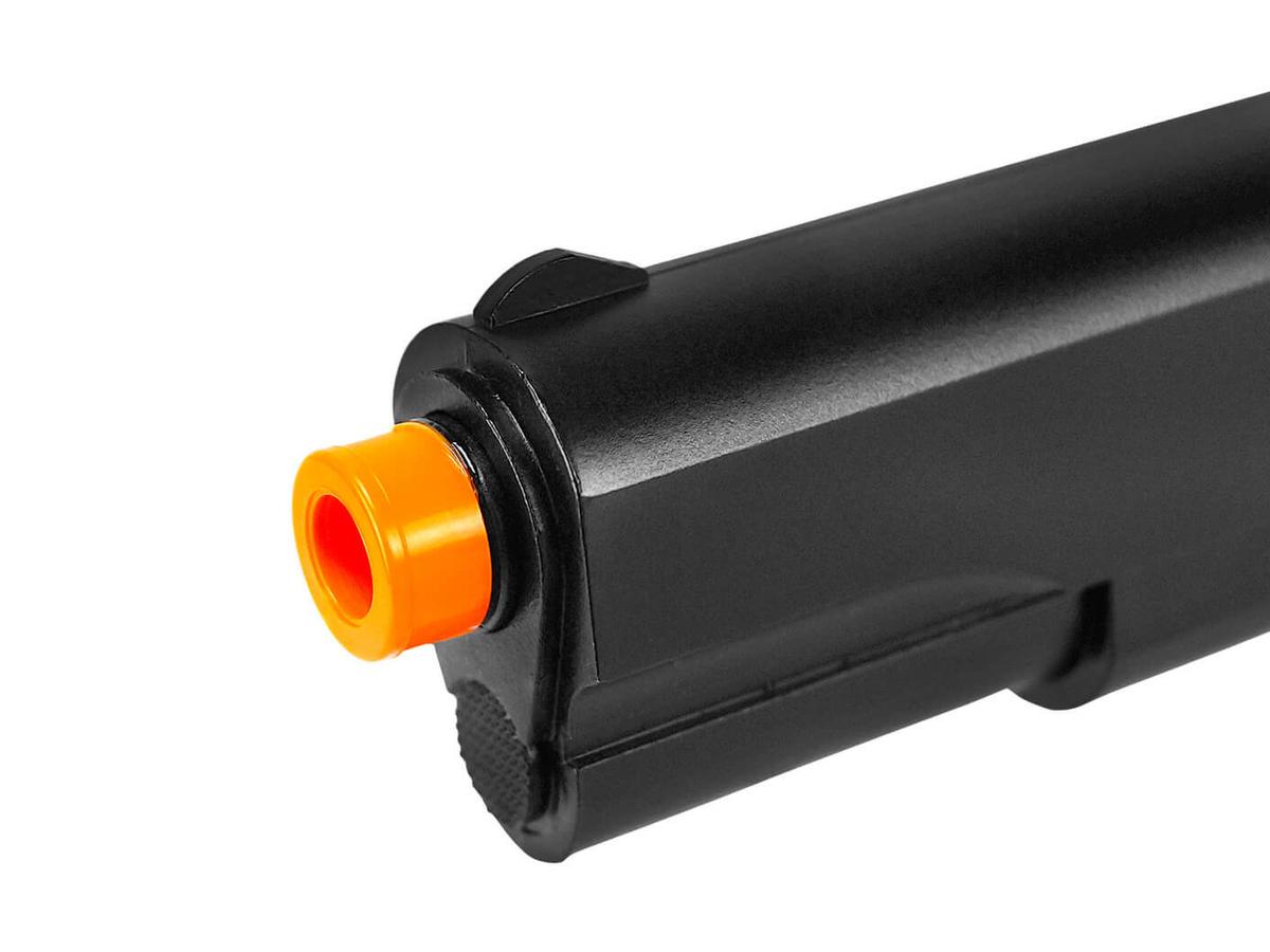 Pistola de Airsoft Colt 1911 Slide Metal 6mm Cybergun H10