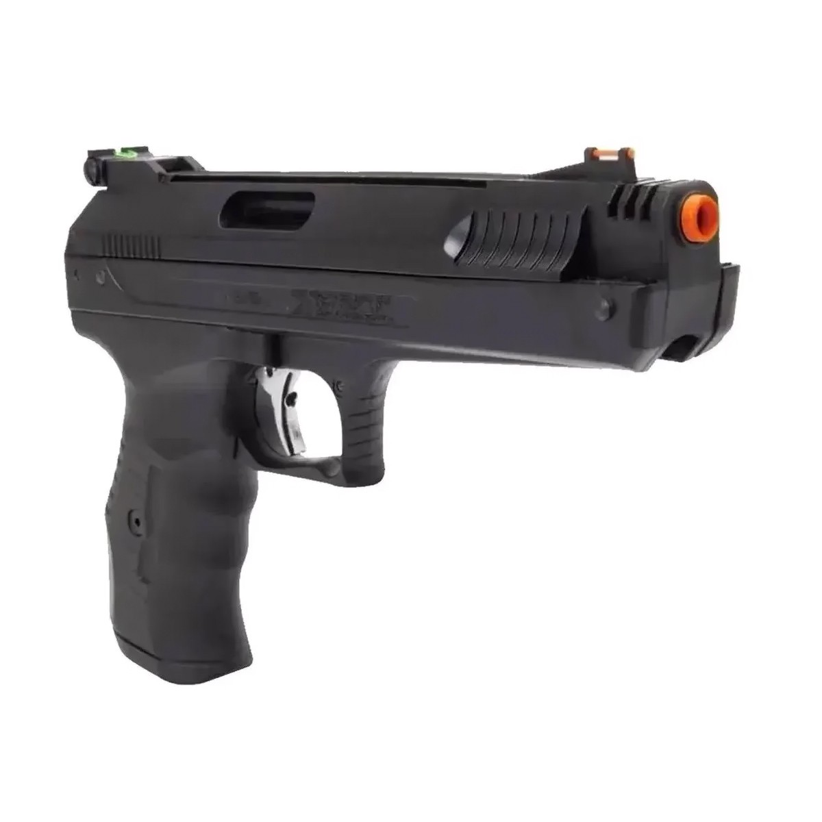 Pistola de Pressão Chumbinho Beeman 2004 Airgun 4.5mm + 2 Pack de chumbinho 4.5mm