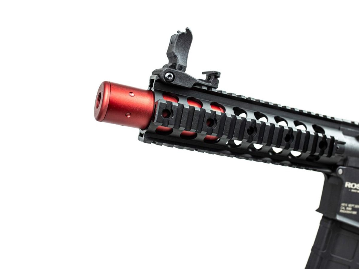 Rifle Airsoft M4 Rossi Ar15 Neptune 8p Aeg Rajada 6mm K4