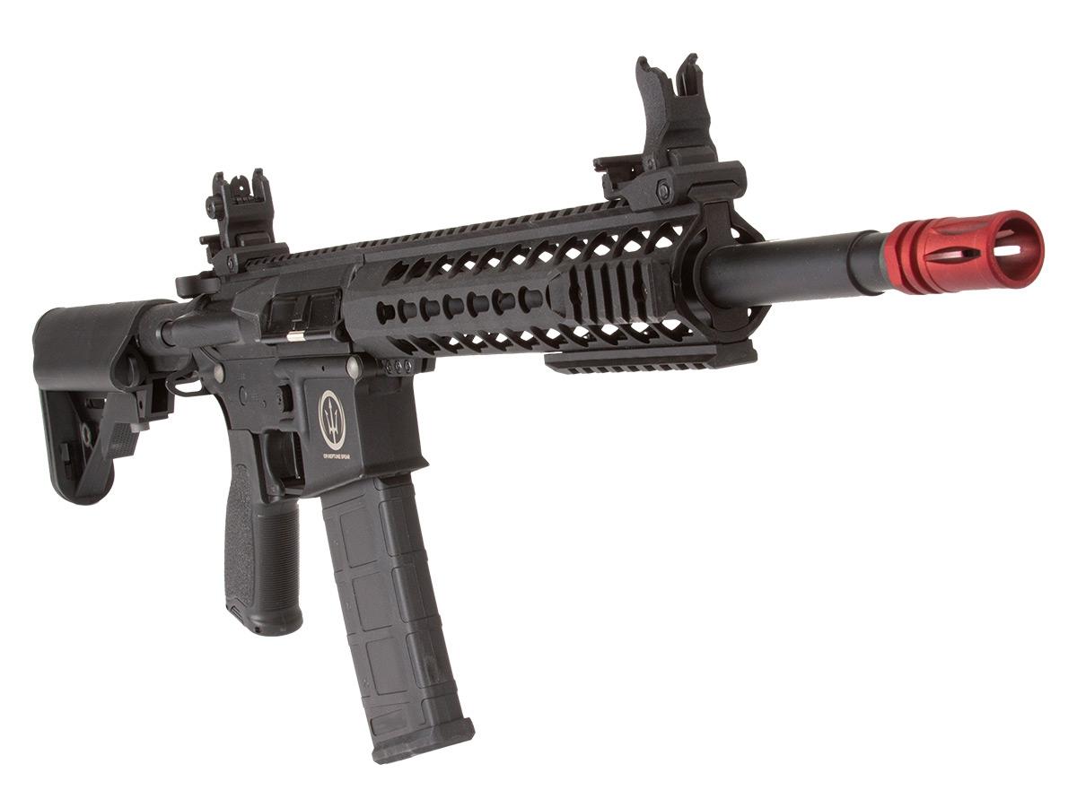 Rifle Airsoft M4 Rossi Ar15 Neptune Keymod10 Rajada 6mm K3