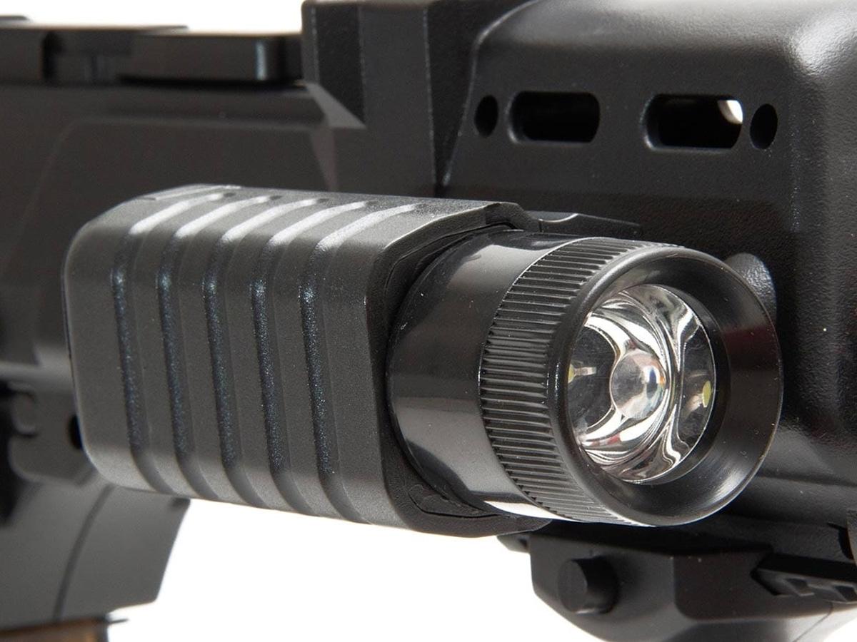 Rifle de Airsoft AEG G36 CM021  Cyma + 4000 Bbs 0,12g loja Blowback