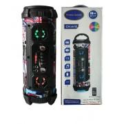 Alto-Falante Bluetooth CH-M18 -  Ponto Sul