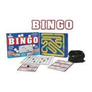 Bingo 24 Cartelas DivPlast Brinquedos
