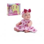 Boneca Toods Baby Papinha com Acessórios na Caixa - Bambola