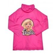 Capa de Chuva Barbie Infantil - Brizi
