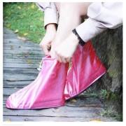 Capa Impermeável Protetor de Chuva para Sapato e Tênis PVC