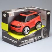 Carro Top Motors Suv Sortido  Omg Kids