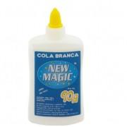 Cola Branca New Magic 90g  - GR Quimica