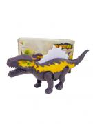 Dinossauro Com Luz E Som Eletrônico