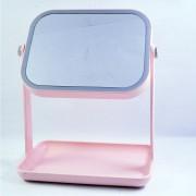 Espelho de Mesa com Led