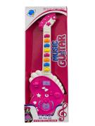 Guitarra Musical - Dubai