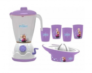 Kit Liquidificador  Frozen-  Angel Toys
