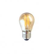 Lâmpada de filamento LED 4W 2200K Ambar- Nitrolux