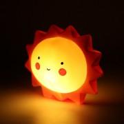 Luminária Decorativa Sol