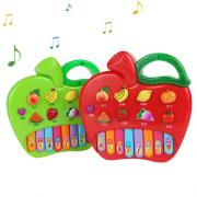 Piano Musical Apple
