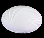 Plafon de Plástico Led Branco Frio - (B92)